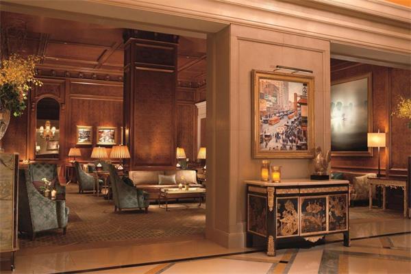 酒店家具定制工程项目设计注意与室内环境进行配套更贴合消费者的使用需求-鑫广意