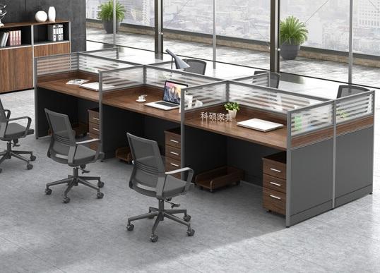 办公家具定制不锈钢办公室家具供应商9年成熟经验值得您信赖-鑫广意