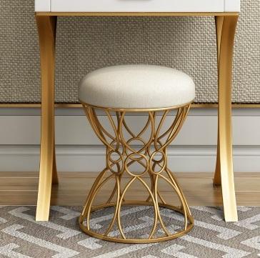 五金家具为什么被认为是靠谱的无污染家具和可重复利用的高端家具