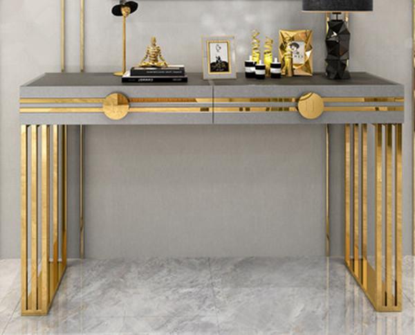 不锈钢玄关台餐台XGY使用寿命更持久质量更精良外观更为吸引眼球