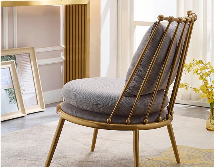 不锈钢靠背椅不同价位不同尺寸实用的功能来源于高明的制作方法和技巧