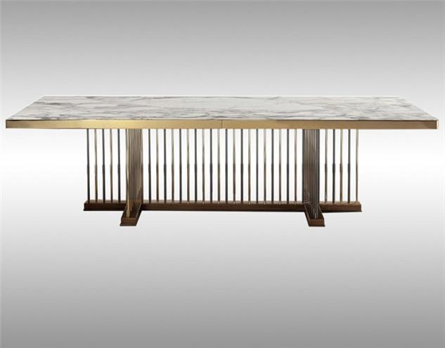 不锈钢餐桌dgxgy性能优越实用方便您知悉钢餐桌优缺点到底是什么样的吗