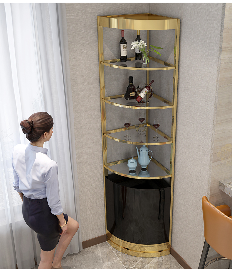 鑫广意边柜角柜-力求每一件边几都是精品都能得到消费者由衷的喜爱