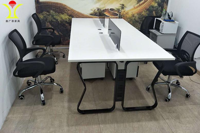 鑫广意办公家具:成功的商业生涯从展现日益壮大的商业形象的办公室家具开始