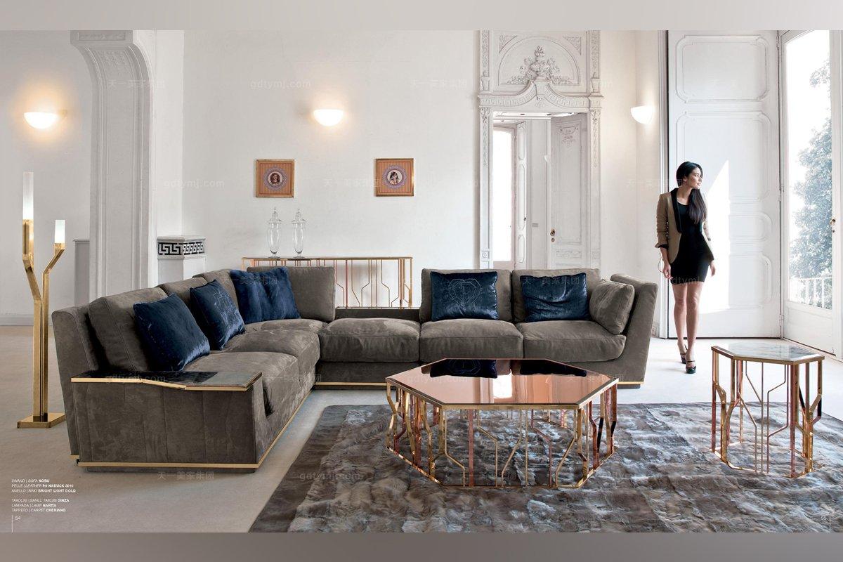 鑫广意酒店家具工艺不断创新发展,越来越多的创意产品一经面世即引领高品质消费潮