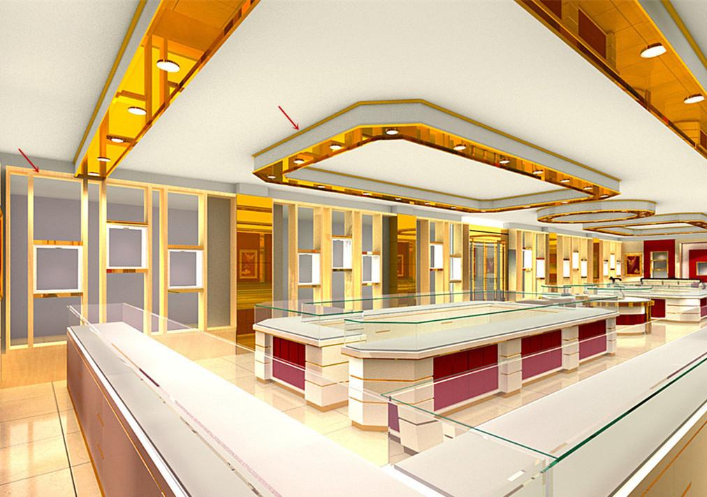 钢制家具展示架[鑫广意]是商业大厦中不可缺少的五金件有极强装饰性和广泛的实用性