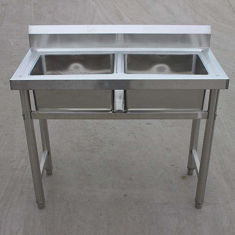 不锈钢洗菜池【鑫广意】超值性价比优享高质量种类比较丰富售后很好