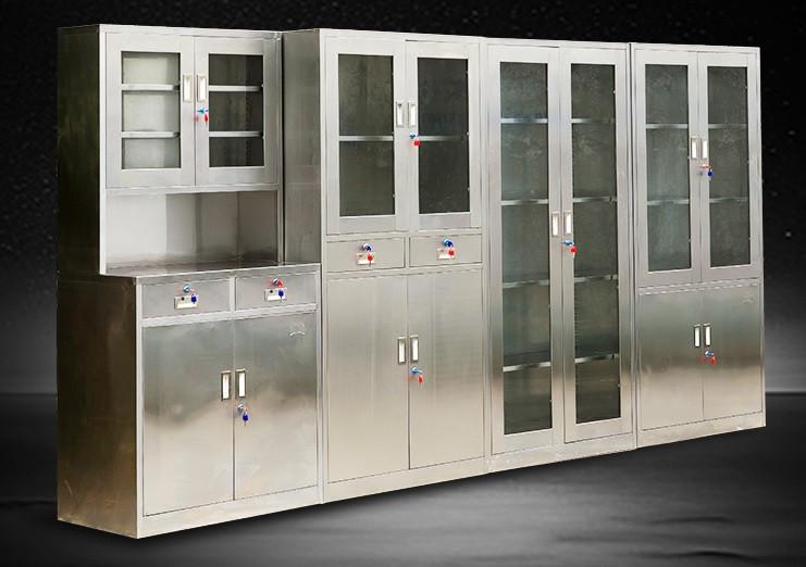 金属家具柜子是存放珍贵仪器药品磁碟画作等的神器-鑫广意