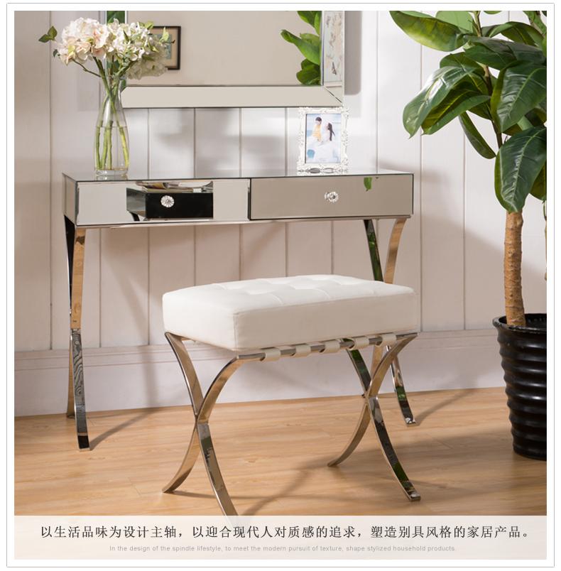 金属家具桌椅为什么越来越流行受到广泛关注?鑫广意4个方面来说透