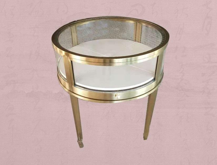 鑫廣意不銹鋼柜子手表柜首飾柜旨在揭示其擁有者的本質使空間充滿意義和美感