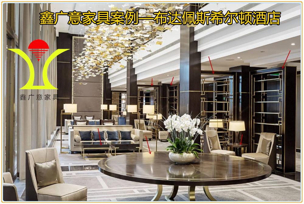 五星级酒店家具的防朝隔热除尘抛光打蜡上光的具体方式手把手教您-鑫广意