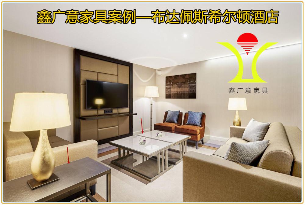 广州酒店家具定制提供商鑫广意针对不同客户类型如何因地制宜做符合需要的设计