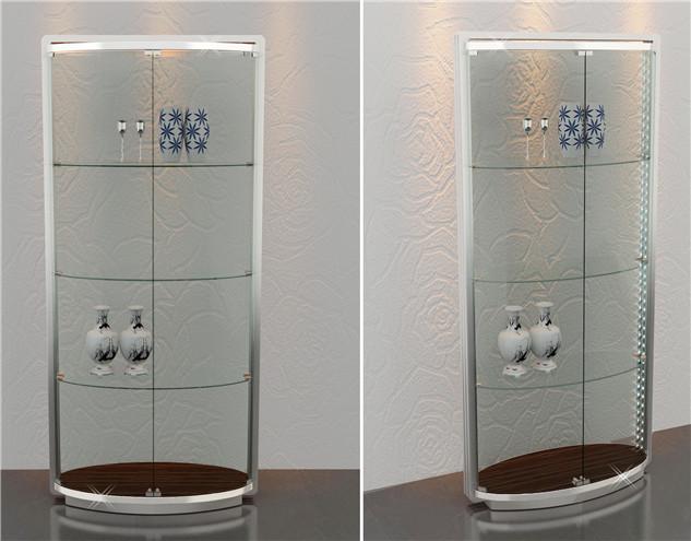鑫广意展柜展架的使用寿命长强度高耐蚀性好等优势您了解吗?请您看过来