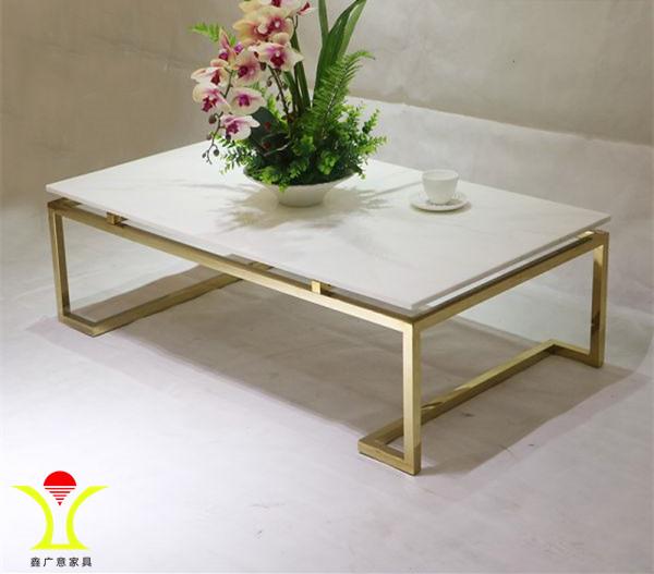 不锈钢家具的陈设布局得当以及清洁打理的小窍门鑫广意为您一一解析