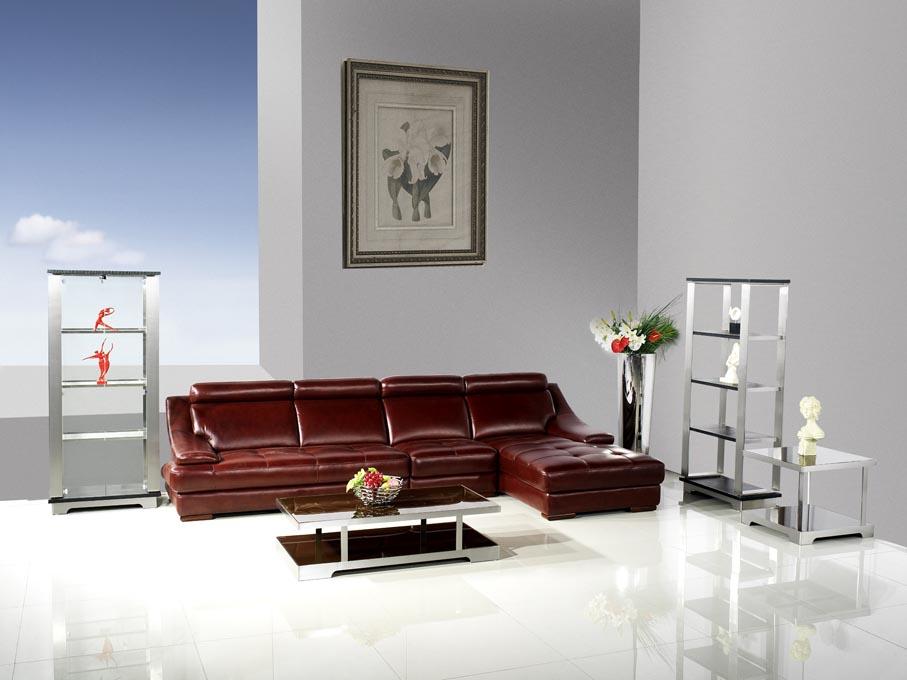 不銹鋼家具表面非常潤滑款式很多并且十足環保具有諸多的好處|鑫廣意