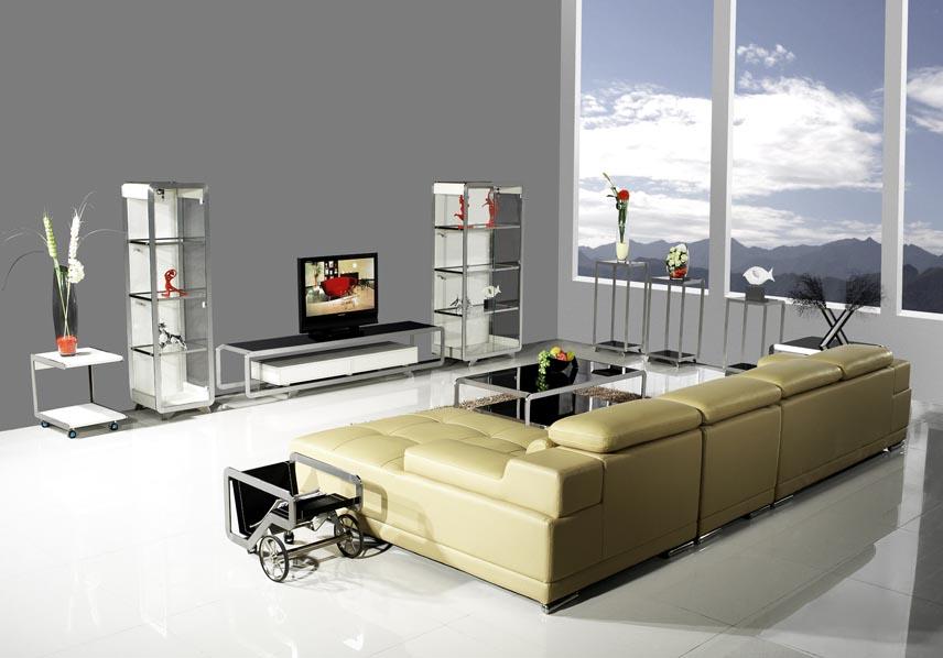 鑫广意不锈钢家具结合细致的几何纵向线条铺排出极具现代感的美学风尚