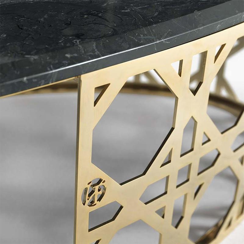鑫广意家具五金件让空间的视觉效果既饱含张力又平衡舒适