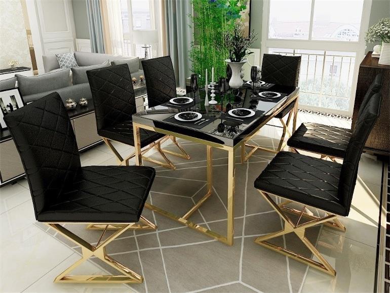 不锈钢家具五金件【鑫广意】简洁时尚造型大方是金属材料制造的非常牢固给人一种安全感