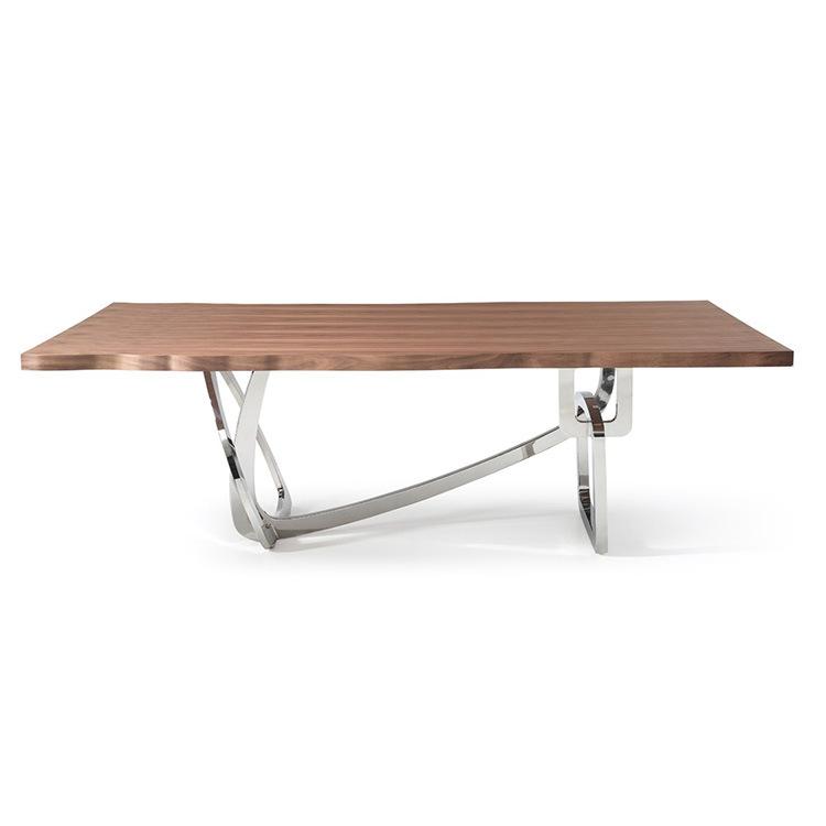 鑫广意不锈钢会议桌最能俘获人心让您规避各种办公家具采购的坑轻松做甩手掌柜