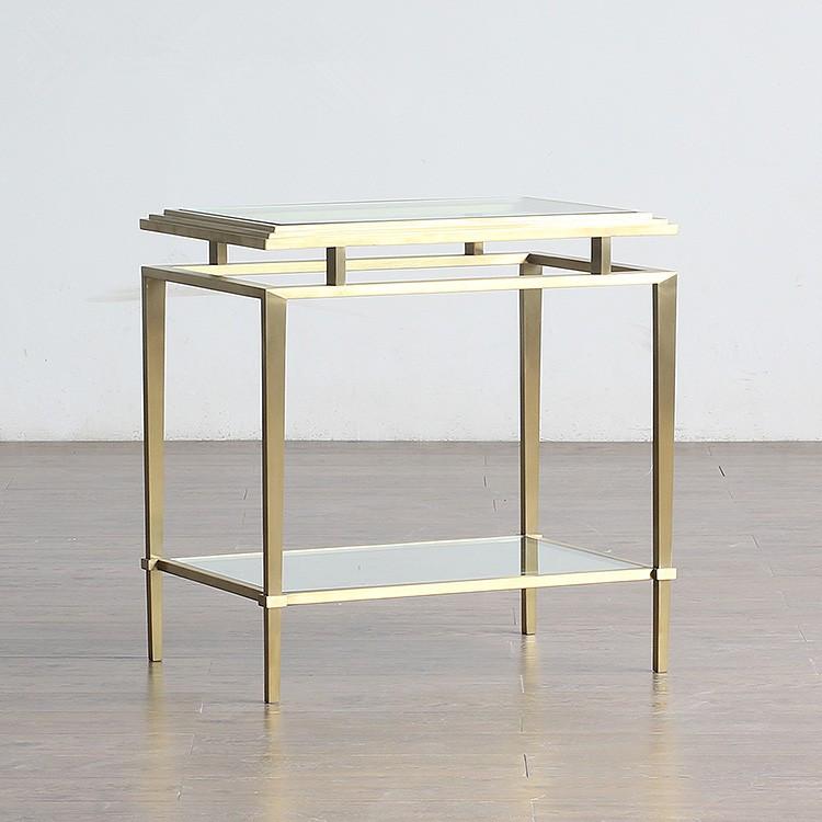 鑫廣意不銹鋼家具用獨立創作打動人心產品設計很有特點一個美字不能囊括它所有的特點