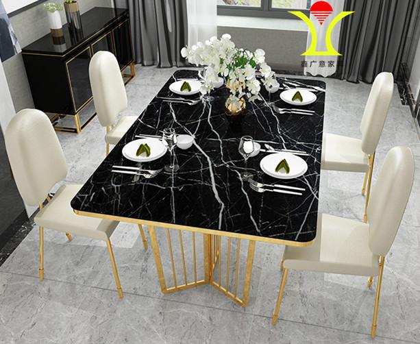 鑫广意不锈钢家具厂在此给感兴趣的消费群体好好的介绍一下耐腐蚀性强度很高坚固耐用的家具相关知识