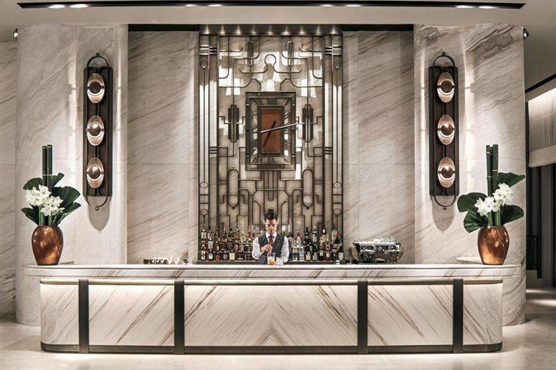 鑫廣意酒店家具訂做具有防火防潮防磁性能給予客戶更多的安心