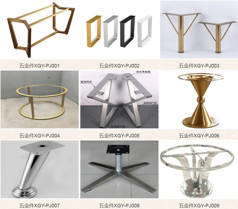 不锈钢家具厂对传统文化时尚理念有着深刻理解和年轻消费者的价值主张相符