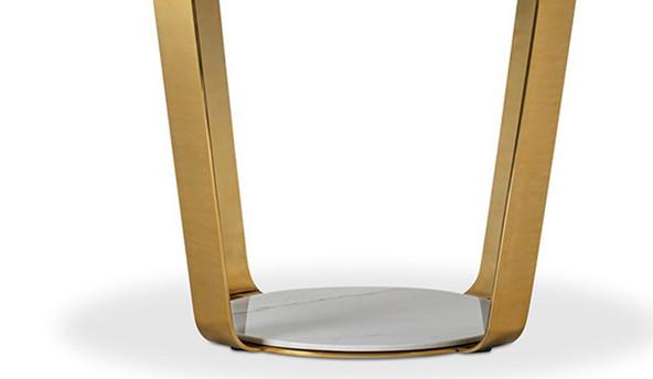 不锈钢桌脚视觉美感强【鑫广意】其设计灵感来源于五颜六色的光