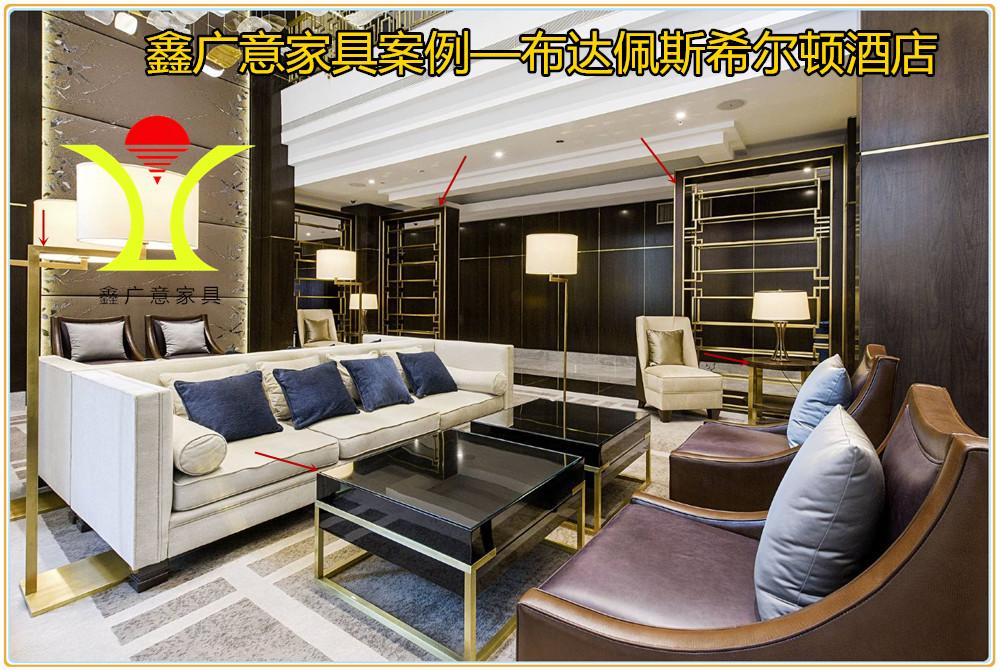 不锈钢家具