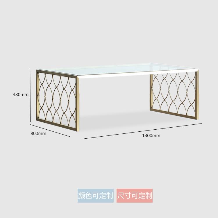 鑫广意不锈钢家具构建广泛的销售网络深受终端用户的肯定及青睐