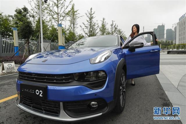 发力新能源 增添新活力——从新能源汽车产业发展看中国经济新动能