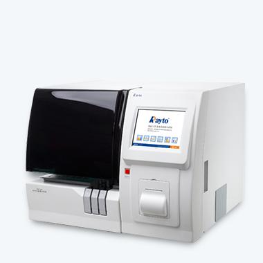RAC-050 全自动凝血分析仪