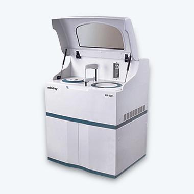 迈瑞Mindray全自动生化分析仪BS-220