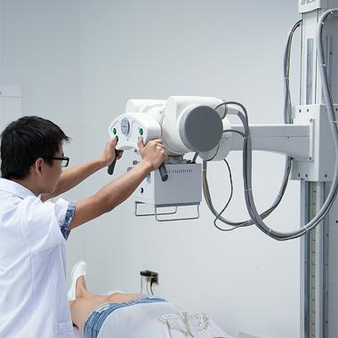 华润万东HF50-R高频医用诊断X射线机