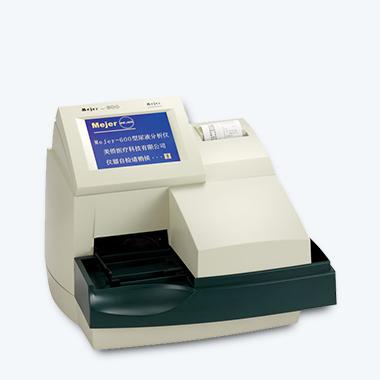 Mejer-600半自动尿液化学分析仪