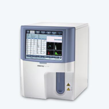 迈瑞BC-5120全自动血细胞分析仪