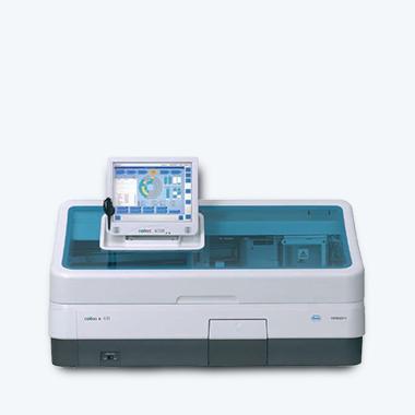 电化学发光全自动免疫分析系统