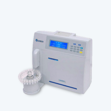 全自动电解质分析仪AC9800