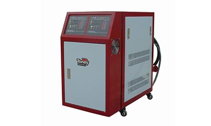 模溫機在模具中的應用模溫機在注塑模具中的應用