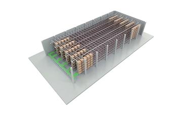 立體倉庫系統