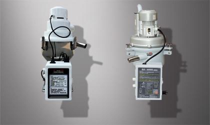 吸料機選型保養指南 | 統一智能