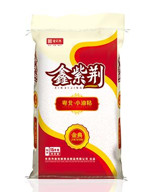 金典粤北小油粘米
