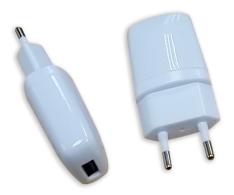 Singel USB EU Wall Charger PS-129