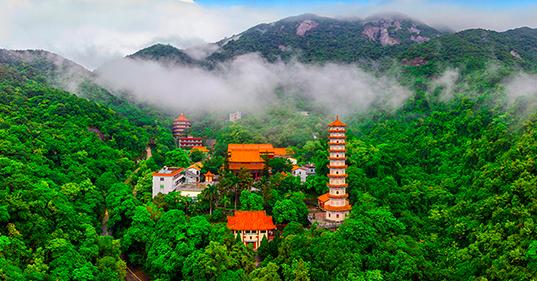 广东省罗浮山旅游开发有限公司