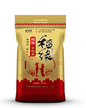 稻缘农粘米