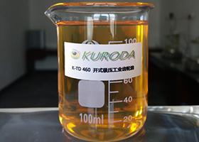 K-TD460开式极压工业齿轮油-【黑田润滑油】