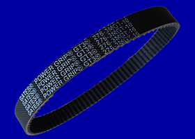 盖茨PowerGrip GT3同步带