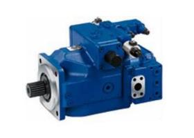 A4CSG系列柱塞泵