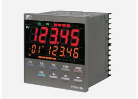 PXH系列数字式温度调节器