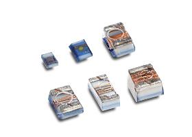 绕线式高频电感器